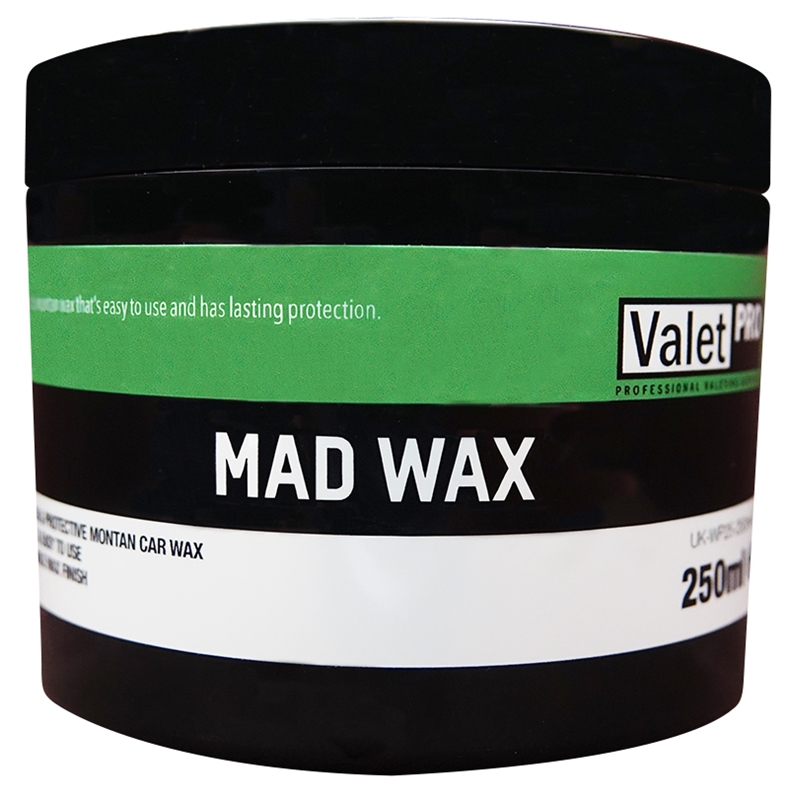 Mad Wax 250ml