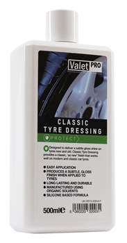 Classic Tyre Dressing
