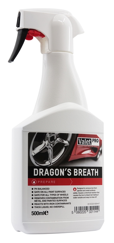 Dragons Breath 500ml