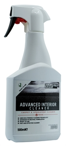Advanced Interior Cleaner