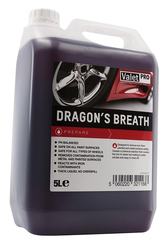 Dragons Breath 5L