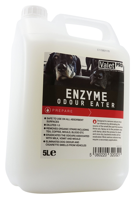 Enzyme Odour Eater 5L
