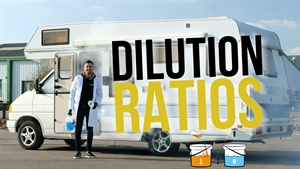 Dilution Ratios Explained - A Manufacturers Guide & Perspective