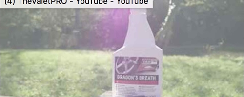 Dragons Breath a basic introduction