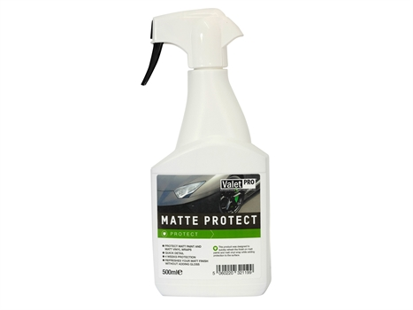 Matte Protect
