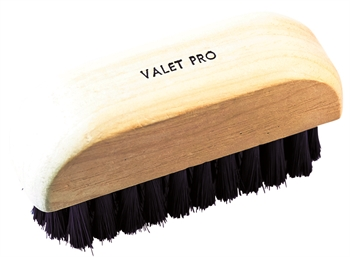 ValetPRO Leather Brush