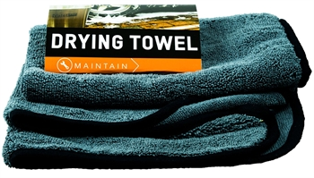 Drying Towel Grey