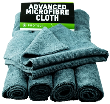 Advanced Microfibre Cloth