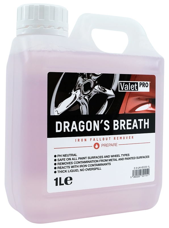 Dragons Breath 1L