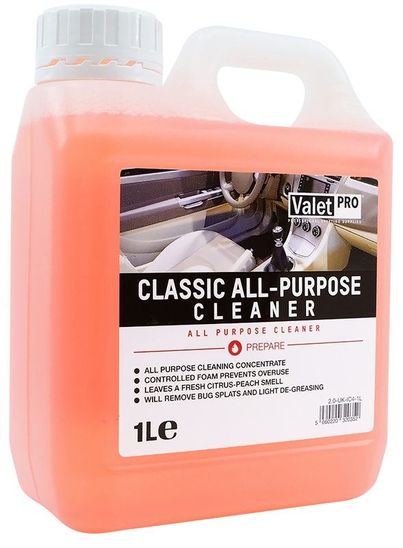 Classic All Purpose Cleaner 1L