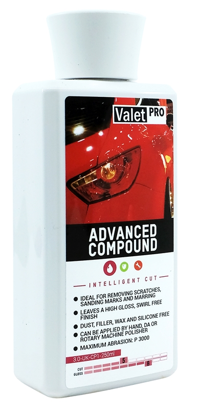 Advanced Compound 250ml