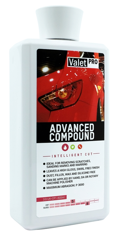 Advanced Compound 500ml