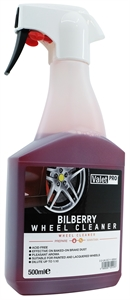 Bilberry Wheel Cleaner