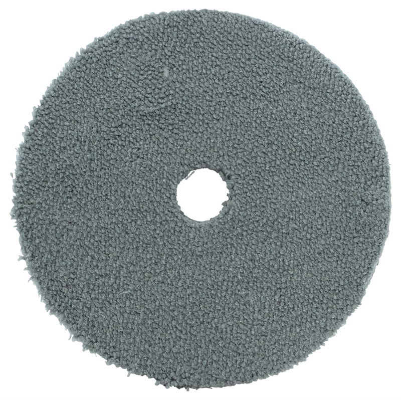 Maximum Cut Polishing Pad front of pad