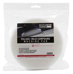 PolishMild Compound Machine Pad