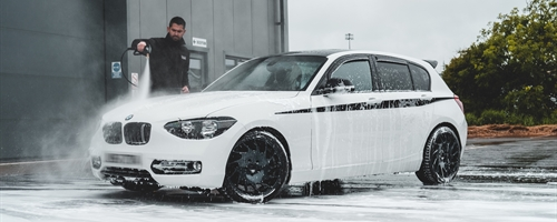Winter is coming - heres how to get your car ready