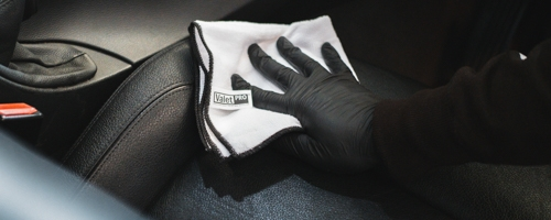 Caring for your cars leather